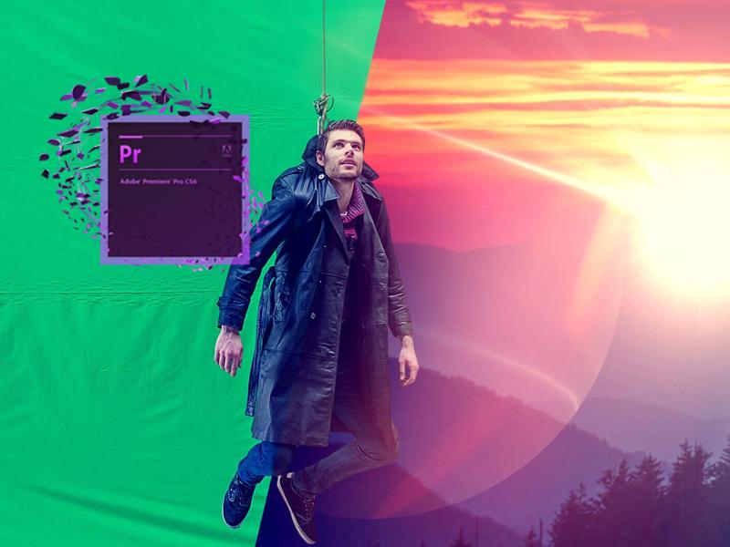 You are currently viewing Tutorial Membuat Efek Green Screen di Adobe Premiere Pro